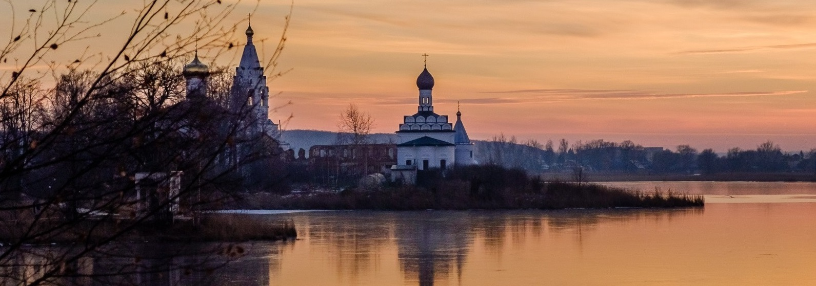 Грузоперевозки из Москвы в Нижегородскую область