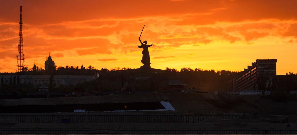 Грузоперевозки из Волгограда в Москву