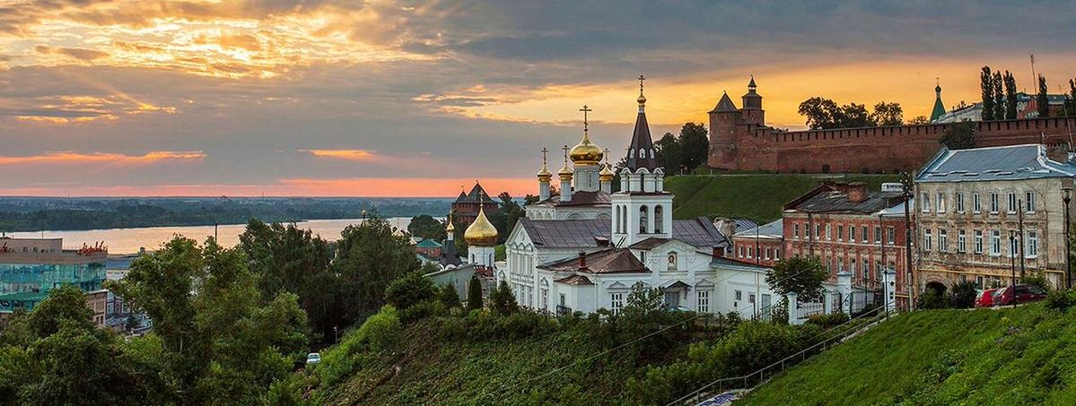 Грузоперевозки из Нижнего Новгорода по России дешево