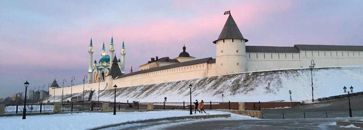 Грузоперевозки из Нижнего Новгорода в Казань